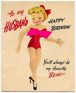 betty love your husband2 247x300 Happy Husband, Happy Marriage