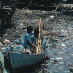 Obvious water pollution 150x150 Our World is TOXIC and Polluted  We Are Dying
