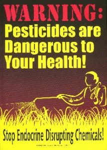 warning pesticides are dangerous2 214x300 Death and Rebirth, Mountain Pine Beetle, Pesticides, Carcinogens, Cancer