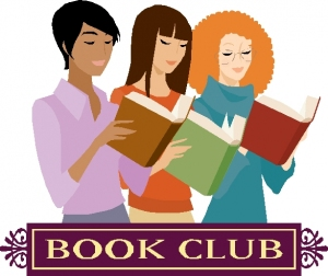 book club excitement CONNECTION Book Clubs
