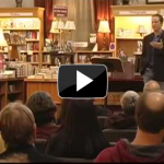 The Meaning of Life, Seth David Chernoff Lecture at the Boulder Bookstore