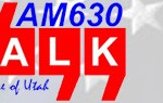 Interview on KTalk Radio AM 630, Salt Lake City, Utah with Linda Strasburg