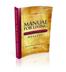 bookcover reality 274x300 About Manual For Living: REALITY   Best Spiritual Book