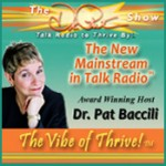 Radio Interview on the nationally syndicated Dr. Pat Show