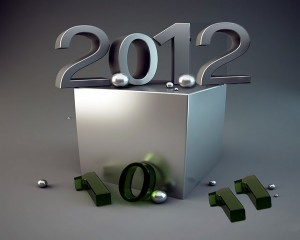 Happy new year 2012 300x240 Five Ways to Succeed With Your New Years Resolutions and Intentions