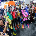 Are Superheroes and Comic-con the Respite from Reality we Require?