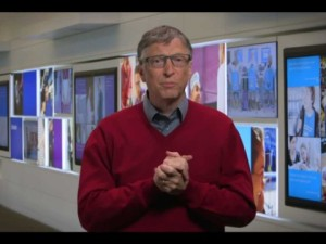 bill gates welcomes satya nadella new ceo microsoft 4 300x225 Are Superheroes and Comic con the Respite from Reality we Require?